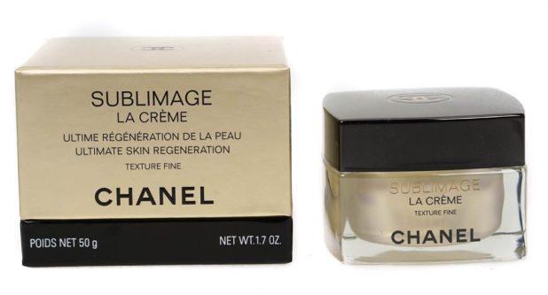 Precision-Sublimage-Serum-Essential-Regenerating-Cream-Chanel2 5 Most Expensive Face Creams in the Market