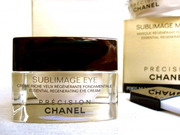 Precision-Sublimage-Serum-Essential-Regenerating-Cream-Chanel3 5 Most Expensive Face Creams in the Market
