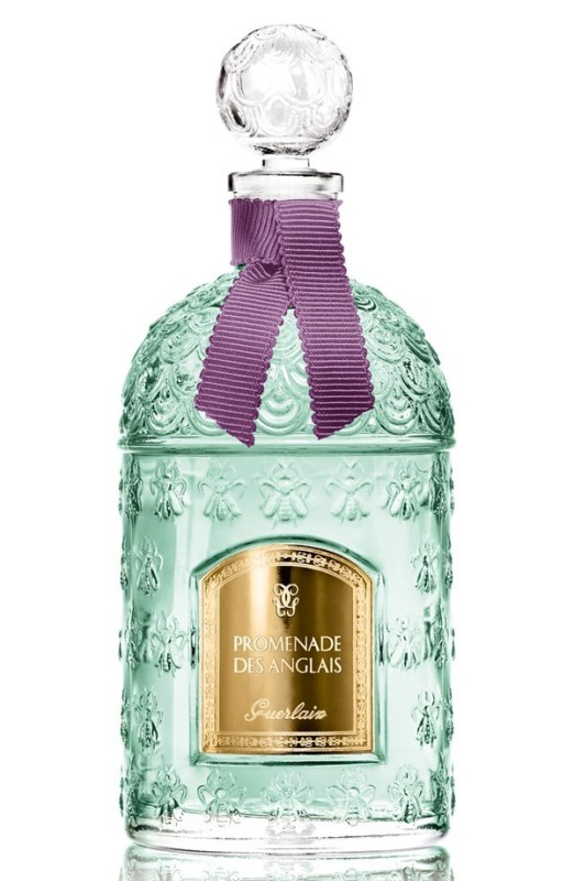 Promenade-des-Anglais-by-Guerlain-for-women Top 54 Best Perfumes for Spring & Summer 2017