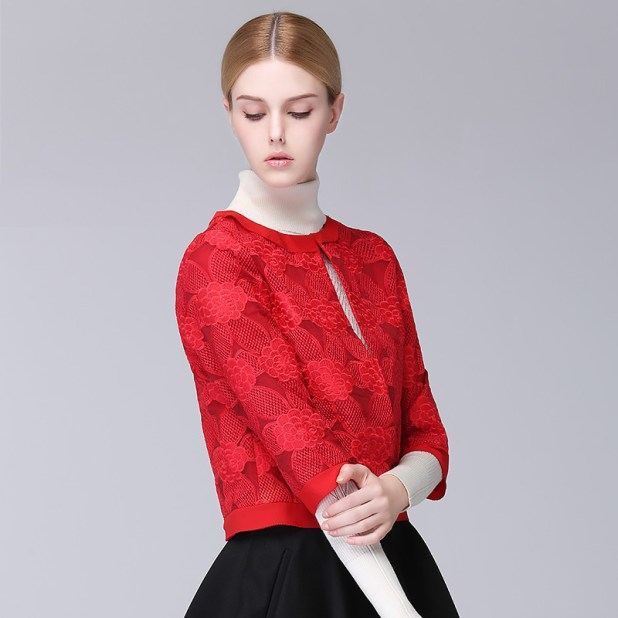 Red-jacket-675x675 7 Stellar Christmas Gifts for Your Woman