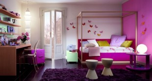 Top 5 Girls' Bedroom Decoration Ideas in 2017
