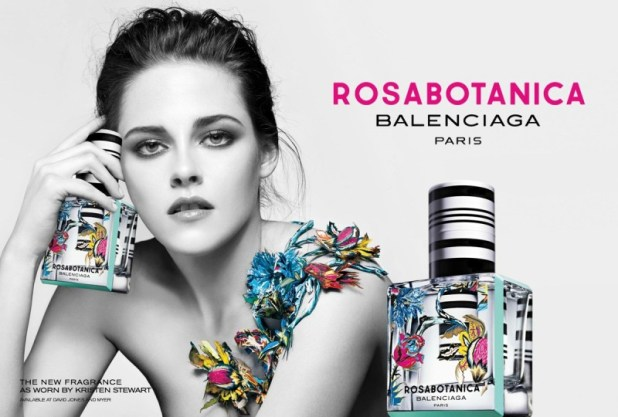 Rosabotanica-by-Balenciaga-for-women Top 54 Best Perfumes for Spring & Summer 2017