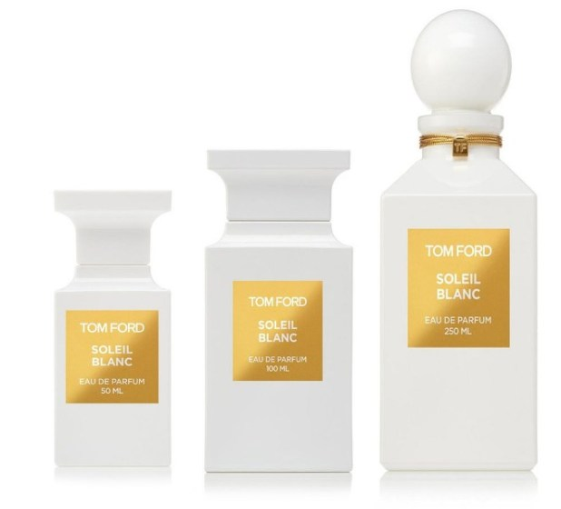 Soleil-Blanc-by-Tom-Ford-for-women-and-men Top 54 Best Perfumes for Spring & Summer 2017
