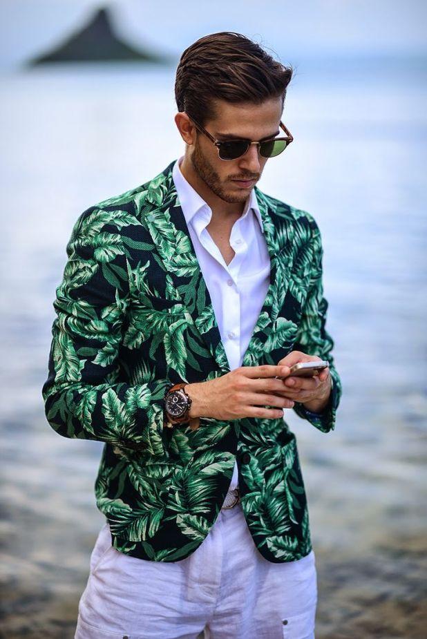 Statement-Jackets1 25+ Winter Fashion Trends for Handsome Men in 2017