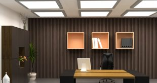 8 Office Decoration Designs For 2017