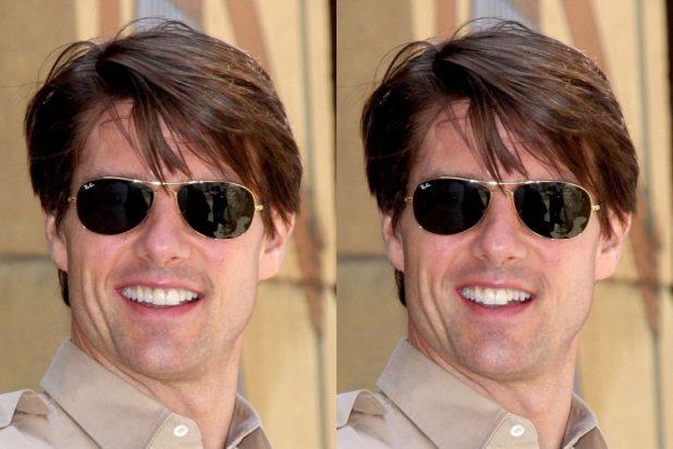 UnibrowLine-Sunglasses5 12 Most Unusual Sunglasses Ever