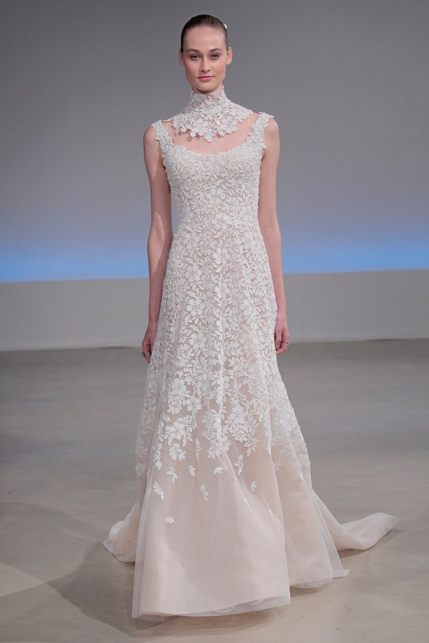 Wedding-dress-Isabelle-Armstrong_rb_1324-675x1013 2017 Wedding dresses Trends for a Gorgeous-looking Bride
