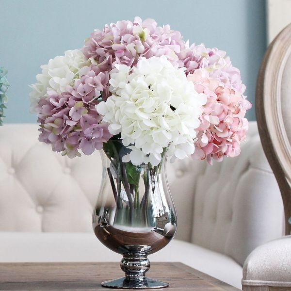 artificial-plants-12 15 Newest Home Decoration Trends You Have to Know for 2017