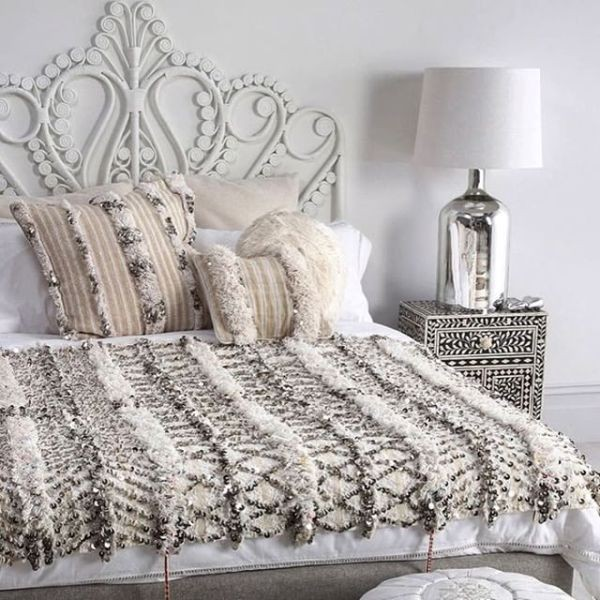 bohemian-stryle-6 15 Newest Home Decoration Trends You Have to Know for 2017