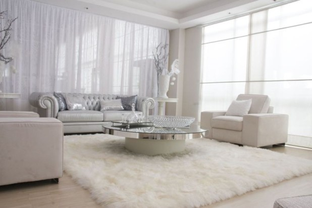 fur-for-more-luxury-6 15 Newest Home Decoration Trends You Have to Know for 2017