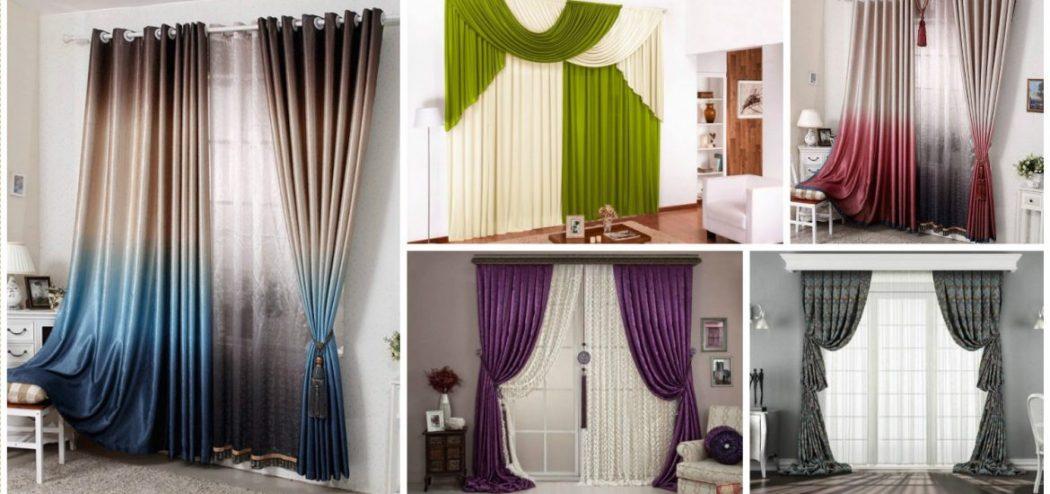 creative curtains design ideas to diy