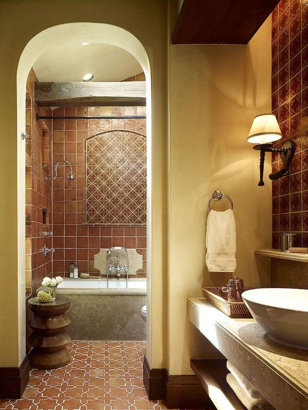 terracotta-tiles-1 15 Newest Home Decoration Trends You Have to Know for 2017