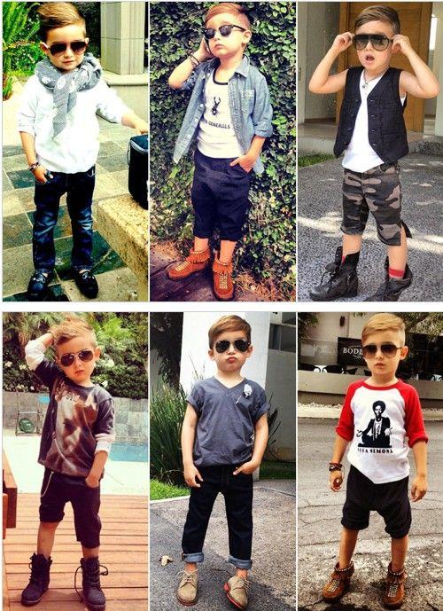 u 22 Junior Kids Fashion Trends For Summer 2017