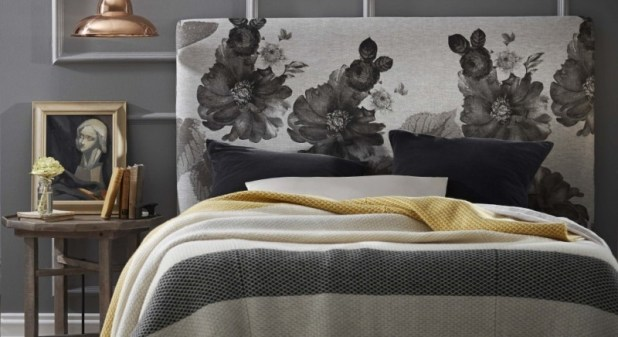 upholstered-bedheads-8 15 Newest Home Decoration Trends You Have to Know for 2017