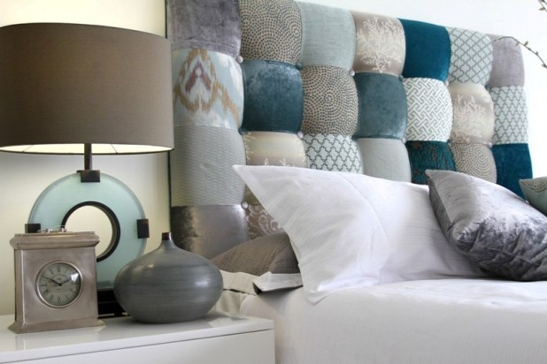 upholstered-bedheads-9 15 Newest Home Decoration Trends You Have to Know for 2017