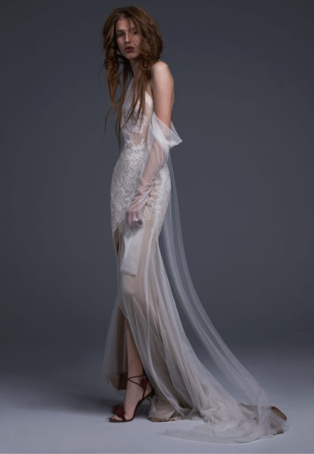 wedding-dress-Vera-Wang 2017 Wedding dresses Trends for a Gorgeous-looking Bride