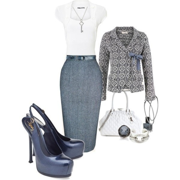 work-outfit-ideas-2017-20 80 Elegant Work Outfit Ideas in 2017