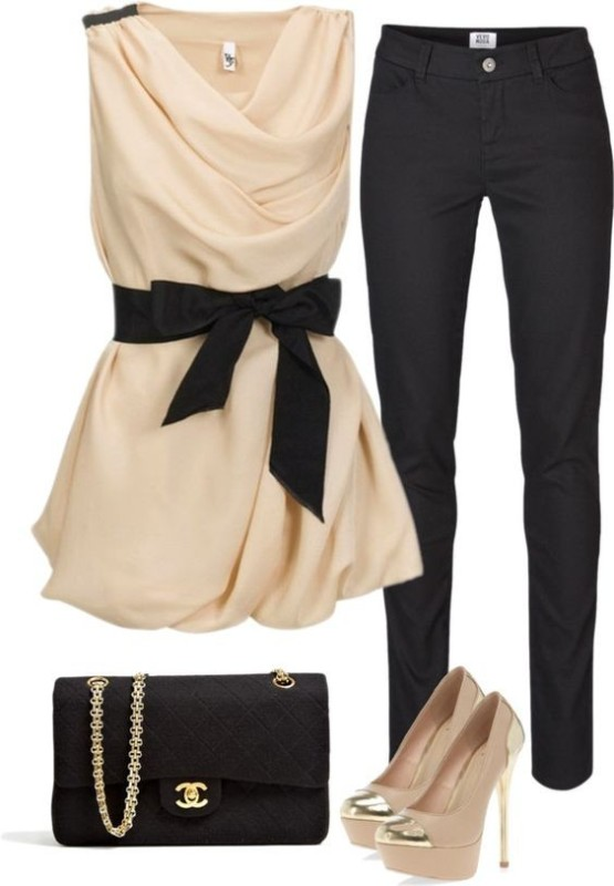 work-outfit-ideas-2017-46 80 Elegant Work Outfit Ideas in 2017