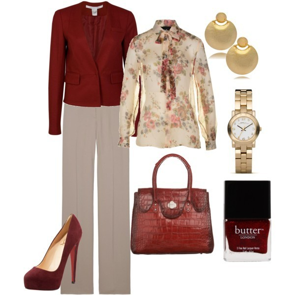 work-outfit-ideas-2017-54 80 Elegant Work Outfit Ideas in 2017