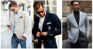 25+ Winter Fashion Trends for Handsome Men in 2017