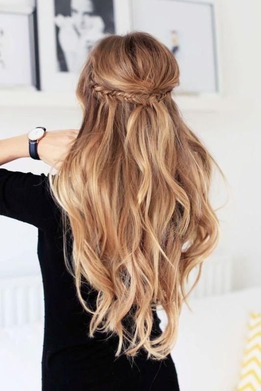 accent-braids-1 28 Hottest Spring & Summer Hairstyles for Women 2017