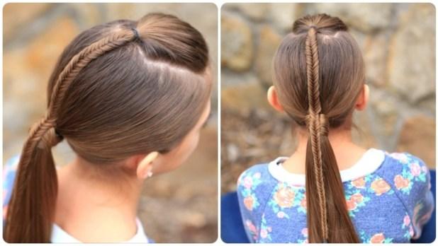 accent-braids-18 28 Hottest Spring & Summer Hairstyles for Women 2017