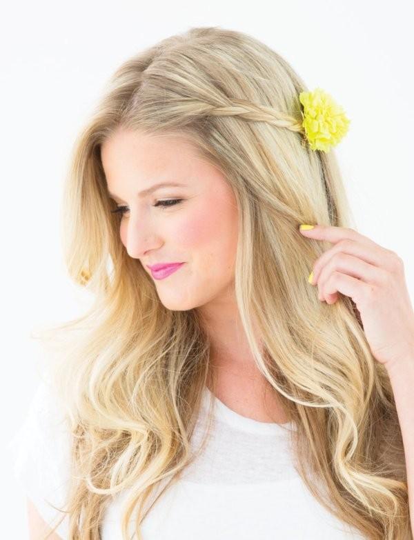 accent-braids-5 28 Hottest Spring & Summer Hairstyles for Women 2017