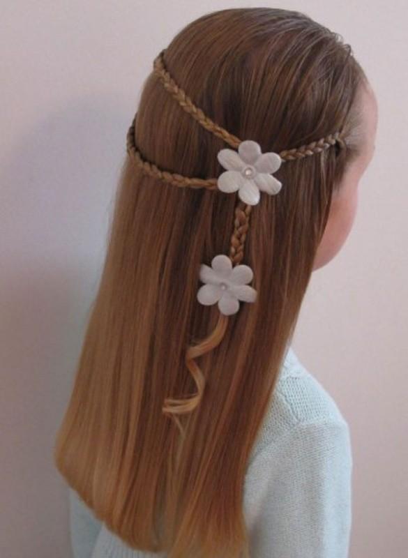 accent-braids-6 28 Hottest Spring & Summer Hairstyles for Women 2017
