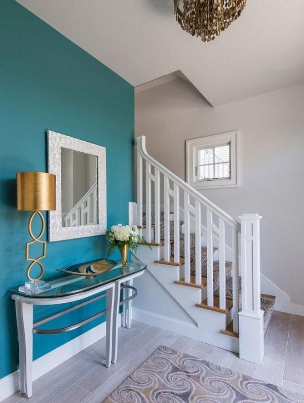 different-shades-of-blue-10 Newest Home Color Trends for Interior Design in 2017