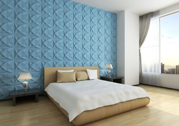different-shades-of-blue-16 Newest Home Color Trends for Interior Design in 2017