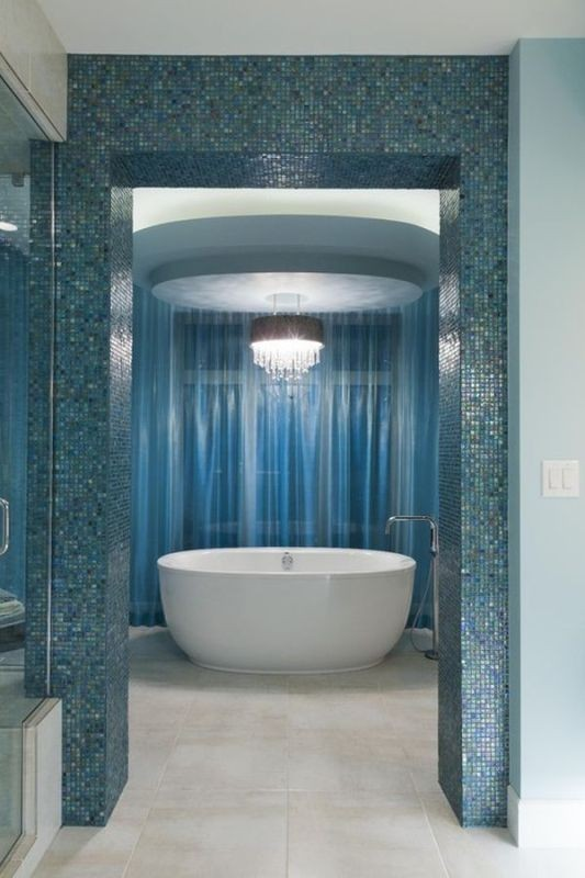 different-shades-of-blue-2 Newest Home Color Trends for Interior Design in 2017