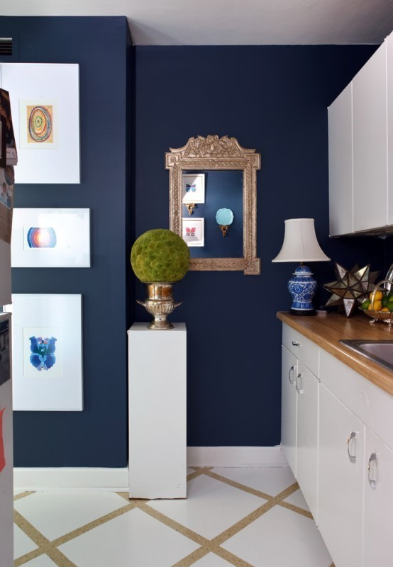 different-shades-of-blue-6 Newest Home Color Trends for Interior Design in 2017