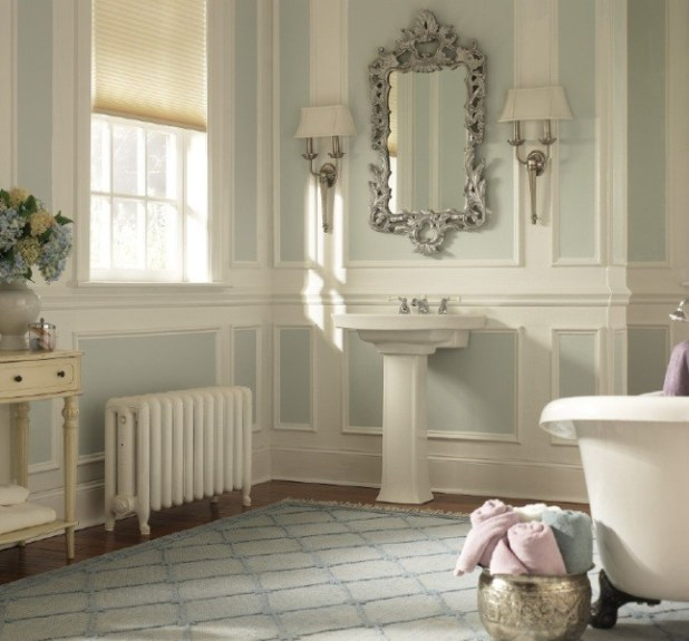 different-shades-of-green-6 Newest Home Color Trends for Interior Design in 2017