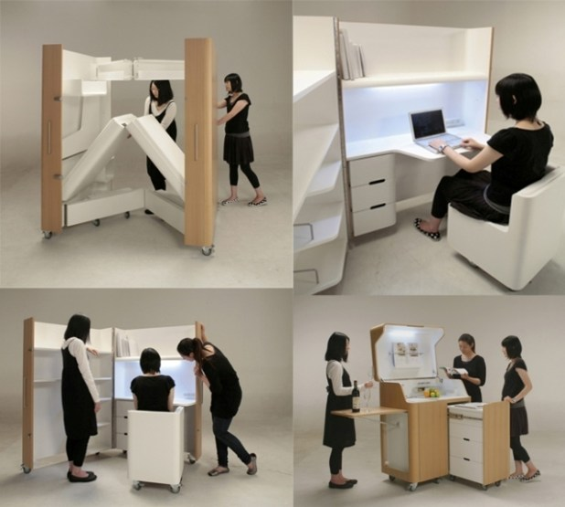 entnire-rooms-that-you-can-fold-up 83 Creative & Smart Space-Saving Furniture Design Ideas in 2017