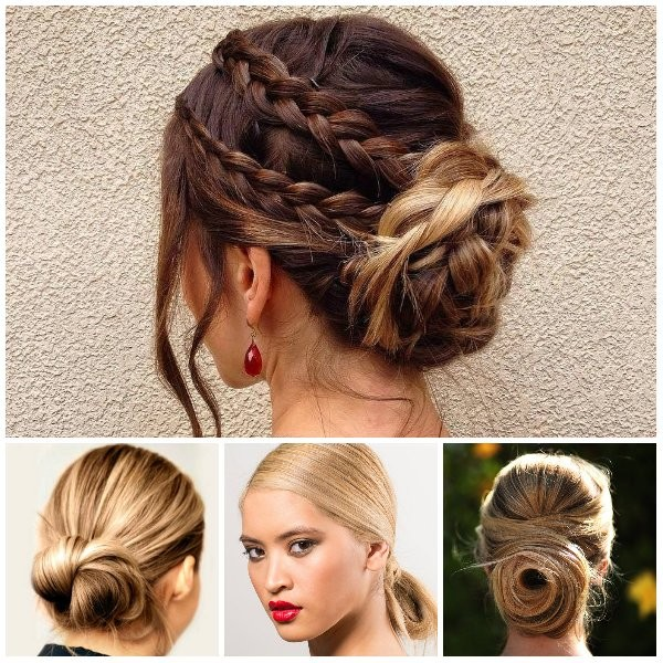 hairstyles-2017-15 28 Hottest Spring & Summer Hairstyles for Women 2017