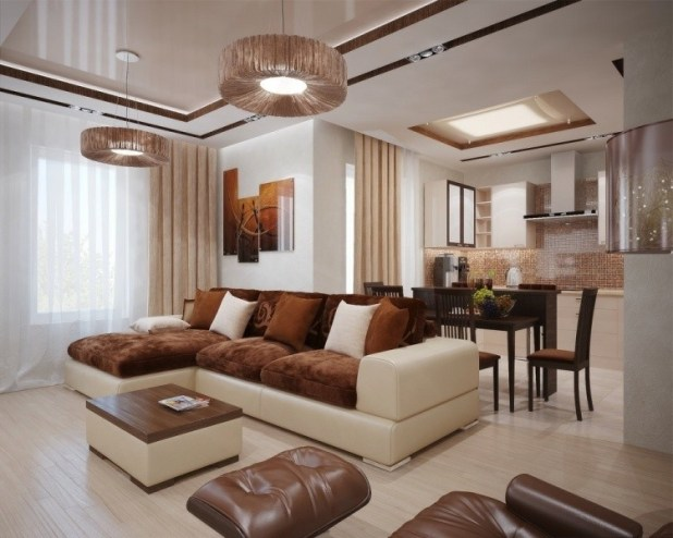 home-color-trends-2017-14 Newest Home Color Trends for Interior Design in 2017