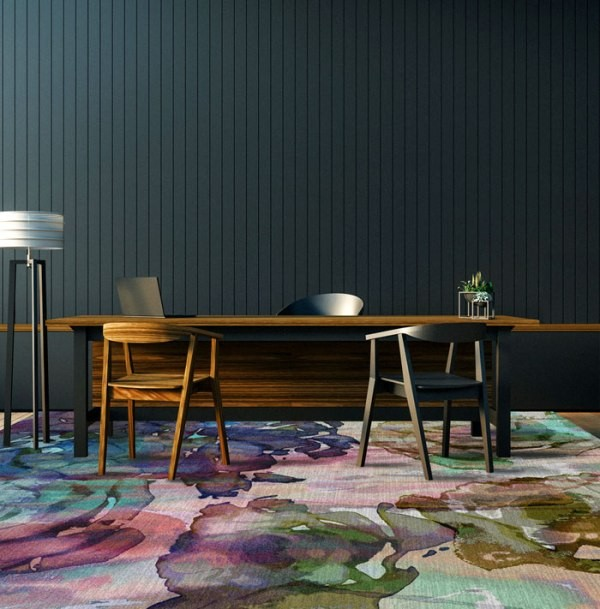 home-color-trends-2017-8 Newest Home Color Trends for Interior Design in 2017