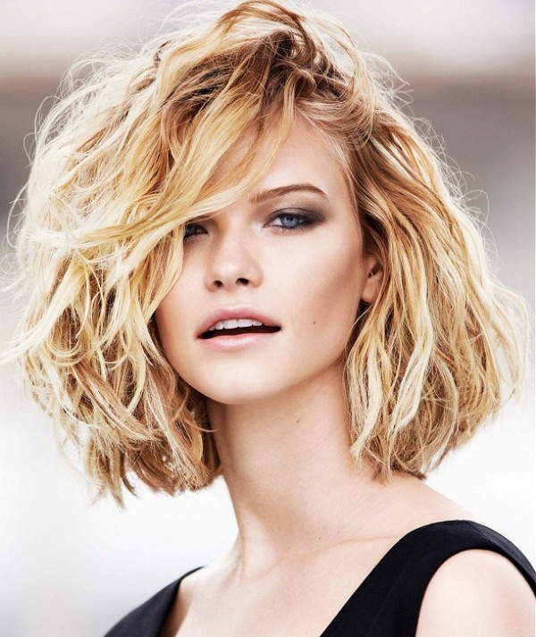 messy-hairstyles-16 28 Hottest Spring & Summer Hairstyles for Women 2017