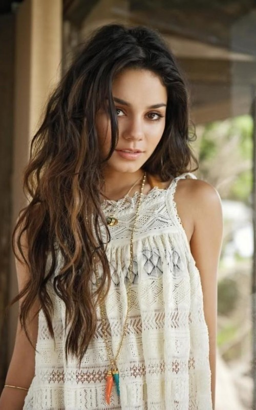 messy-hairstyles 28 Hottest Spring & Summer Hairstyles for Women 2017