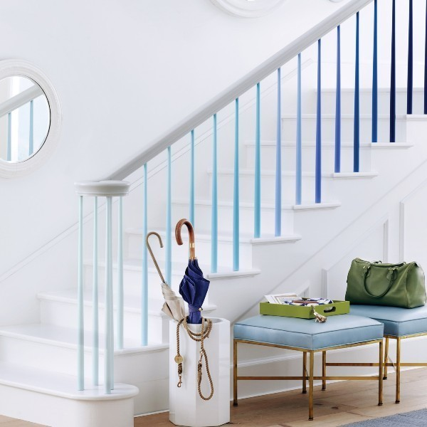 pastel-colors-14 Newest Home Color Trends for Interior Design in 2017