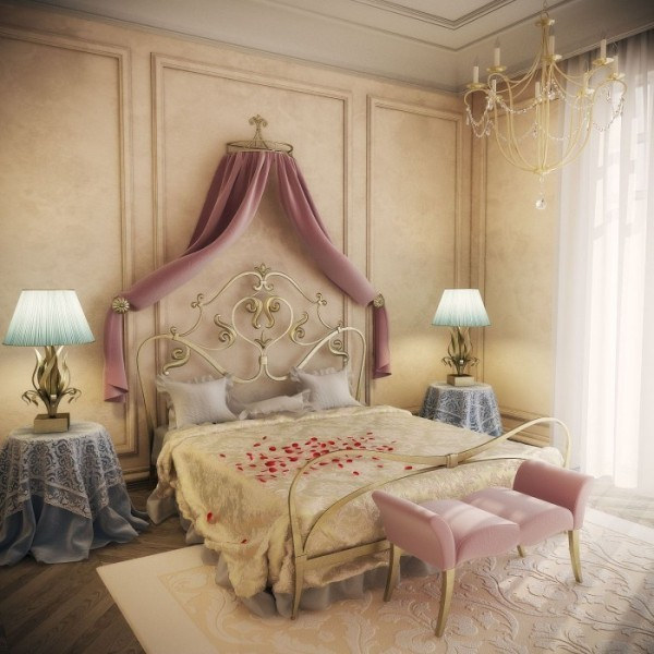 pastel-colors-16 Newest Home Color Trends for Interior Design in 2017