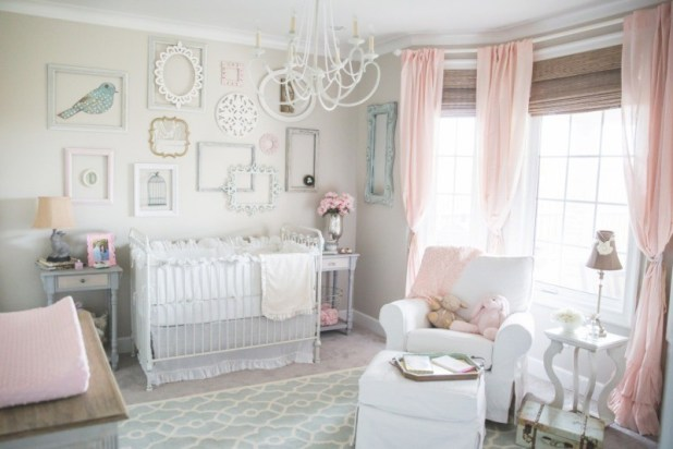 pastel-colors-20 Newest Home Color Trends for Interior Design in 2017