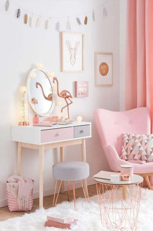 pastel-colors-5 Newest Home Color Trends for Interior Design in 2017