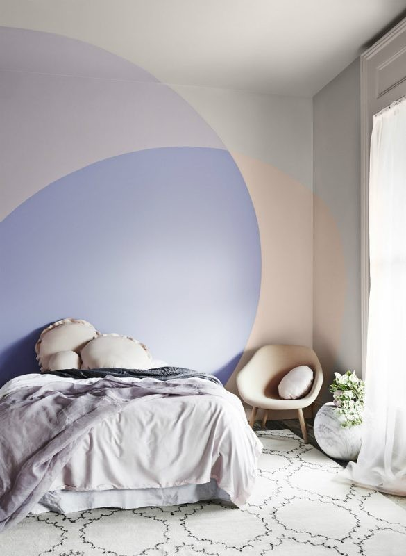 pastel-colors-8 Newest Home Color Trends for Interior Design in 2017