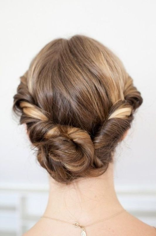 twisted-hairstyles-2 28 Hottest Spring & Summer Hairstyles for Women 2017