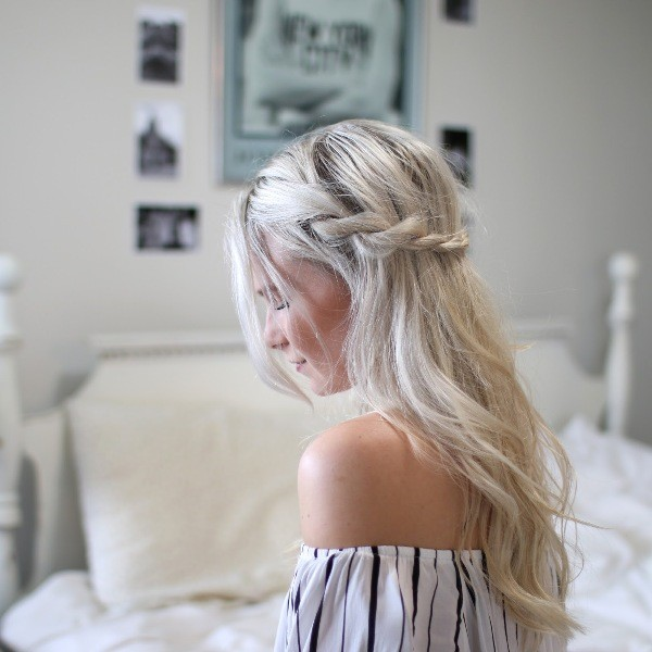 twisted-hairstyles-9 28 Hottest Spring & Summer Hairstyles for Women 2017