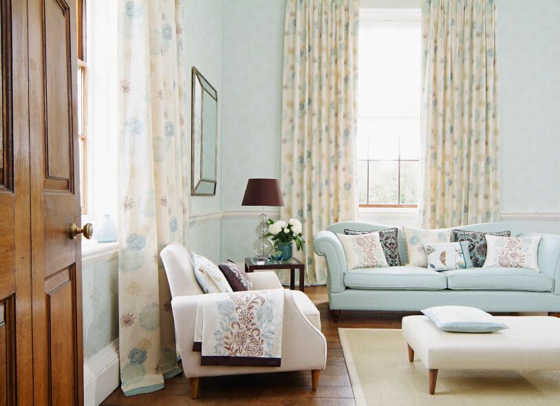 20 hottest curtain design ideas for