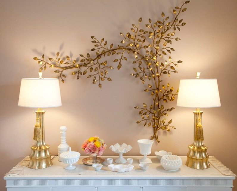 54333 5 Outdated Home Decor Trends That Are Coming Again in 2018