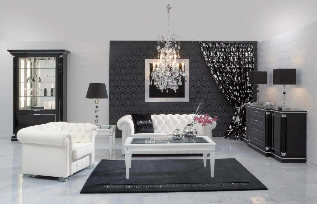 decor-with-black-furniture-stores-in-pa 5 Outdated Home Decor Trends That Are Coming Again in 2018