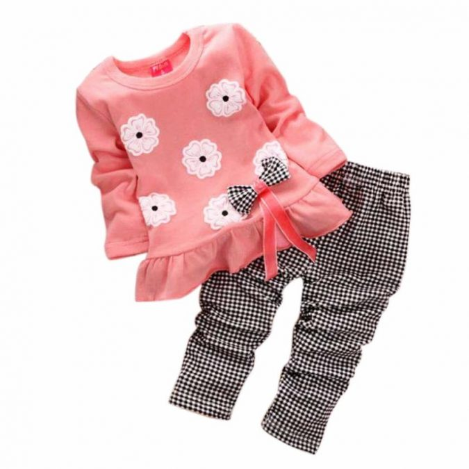 children-outfit-2-675x675 Children's Fashion 2019: Trends for Girls and Boys